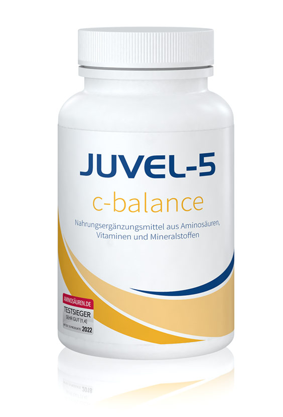 Juvel 5 Juvel 5 C Balance